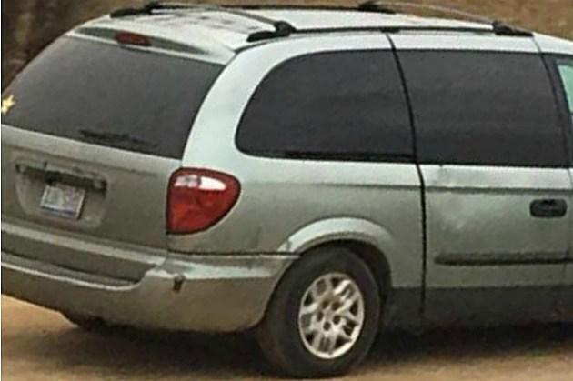 suspicious van door to door bath township police 021517